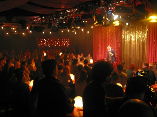 City Limits Comedy Club and Late NIght Venue