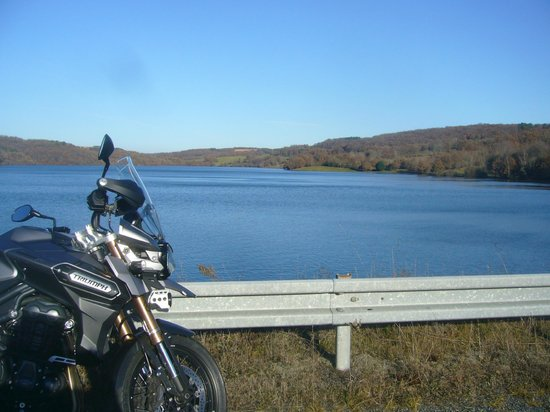 Hedonist Motorcycle Private Day Tours