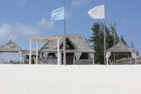 Jacaranda Beach Resort : altra struttura non del resort