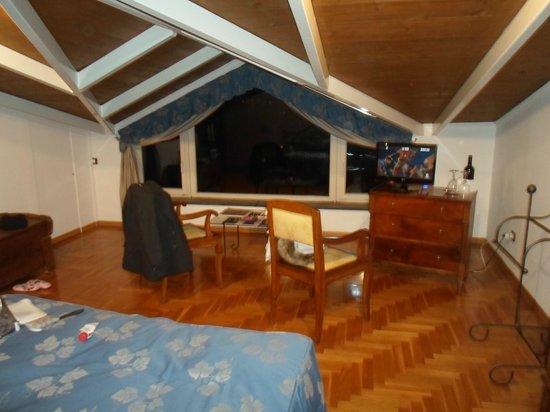 Villa Rizzo Resort & SPA: Camera