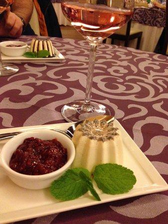 Viola Restaurant