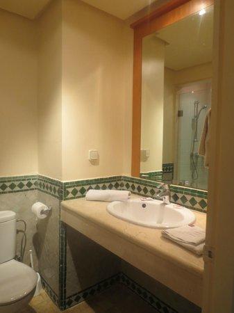 Ibis Marrakech Centre Gare : Bathroom