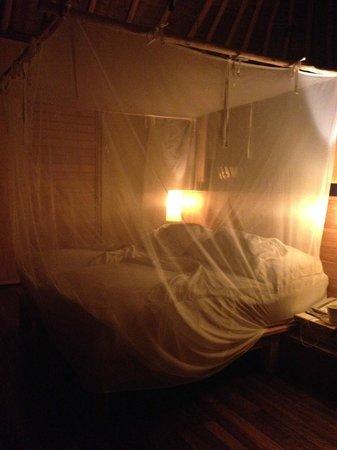 Six Senses Laamu: ночь