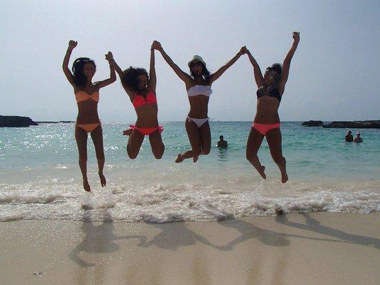 Grand Sirenis Riviera Maya Resort & Spa: Fun in the Sun!
