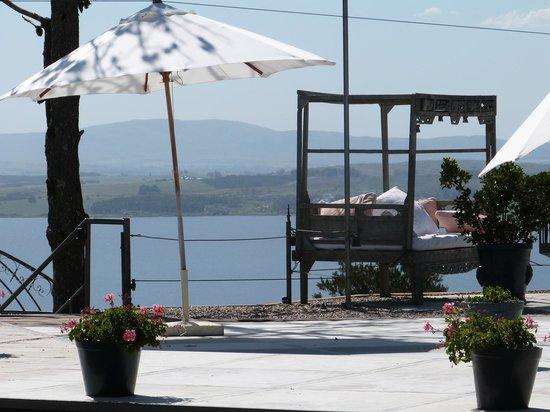 Hotel Art & Spa Las Cumbres: Placer y tranquilidad...