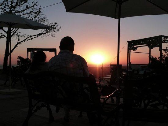 Hotel Art & Spa Las Cumbres: Hermosas vistas...