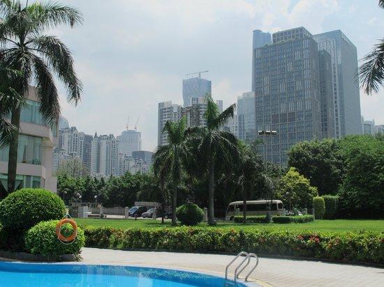 Ramada Pearl Guangzhou: 0