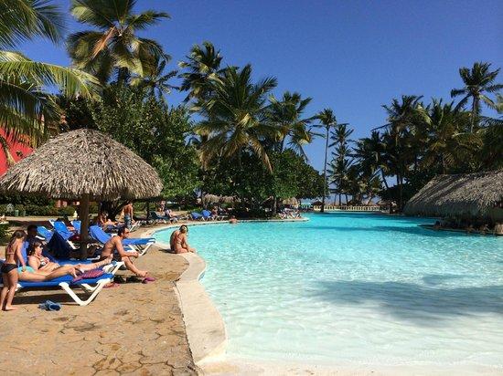 Caribe Club Princess Beach Resort & Spa: pool
