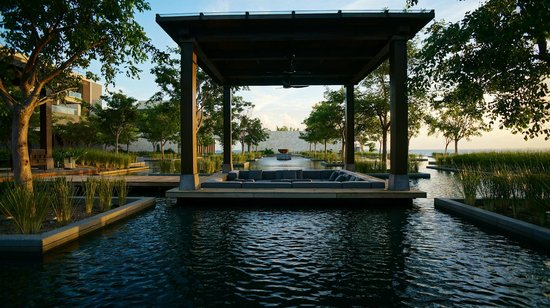 Nizuc Resort And Spa Restaurant Prices