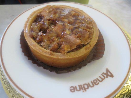 Patisserie Amandine Marrakech : Pastries