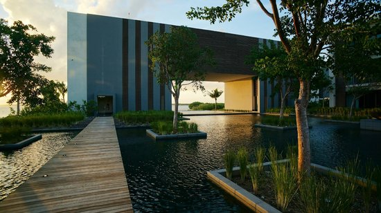 NIZUC Resort and Spa: Ocean View Villas