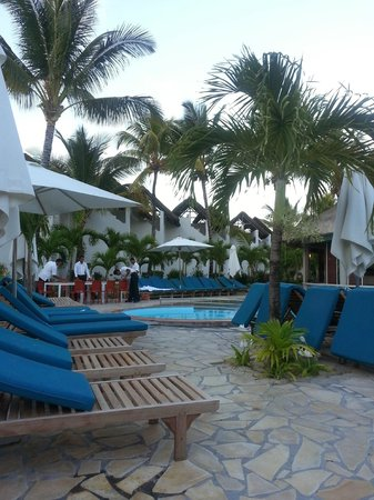 Veranda Palmar Beach : zona de piscina