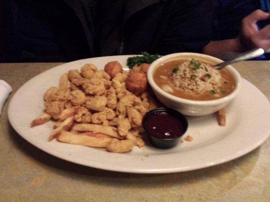 Razzoo's Cajun Cafe Picture