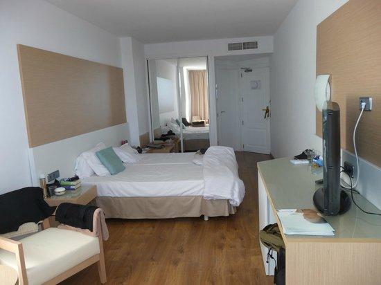 SENTIDO Punta del Mar: Doppelzimmer