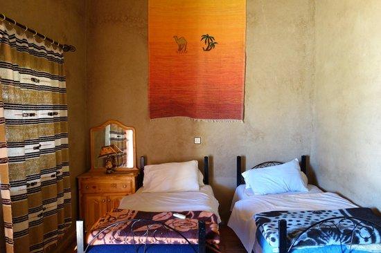Auberge le Petit Prince : Room