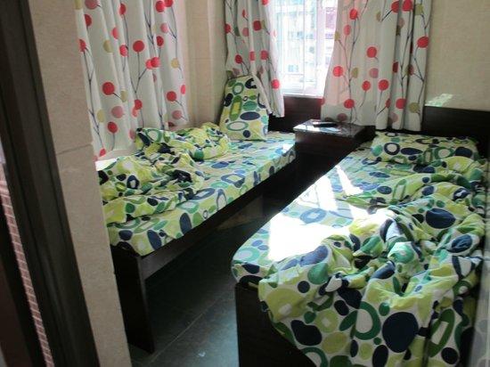 Sing Yuet Hostel: 0