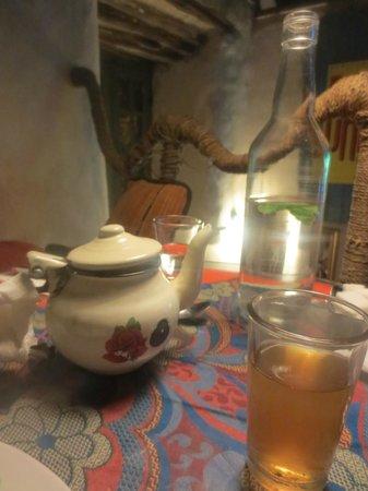 Triskala Café : Water