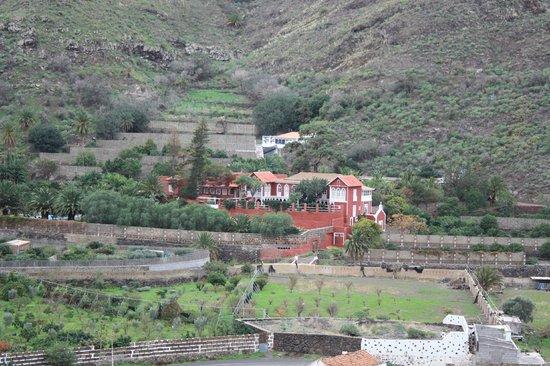 Hotel Rural Las Longueras: Hotel