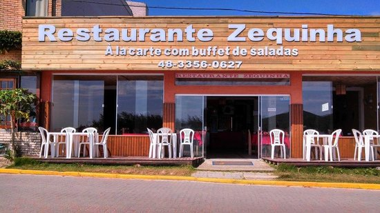 Restaurante Zequinha