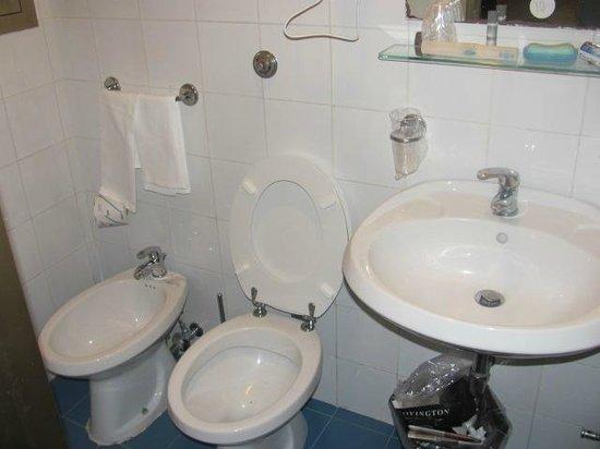 The Church Village : My Bathroom