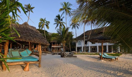 Waterlovers Beach Resort : WaterLovers Resort