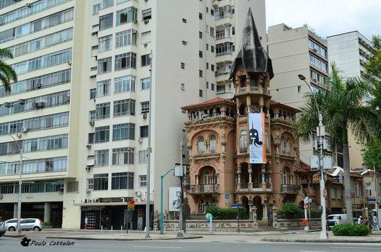 Centro Cultural Oduvaldo Vianna Filho