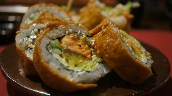 Zensei Sushi