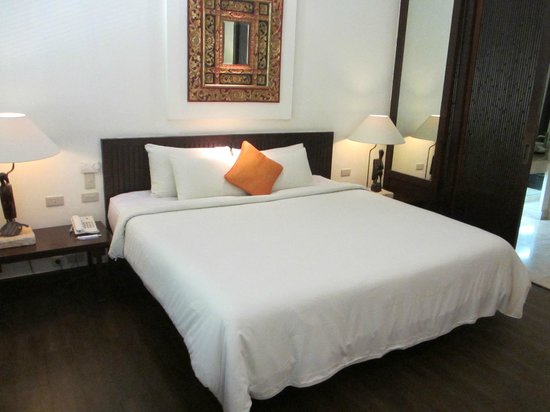 Novotel Bali Benoa: King Size Bed