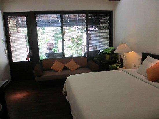 Novotel Bali Benoa: Room View
