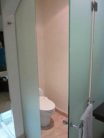 Novotel Bali Benoa : Bathroom 1