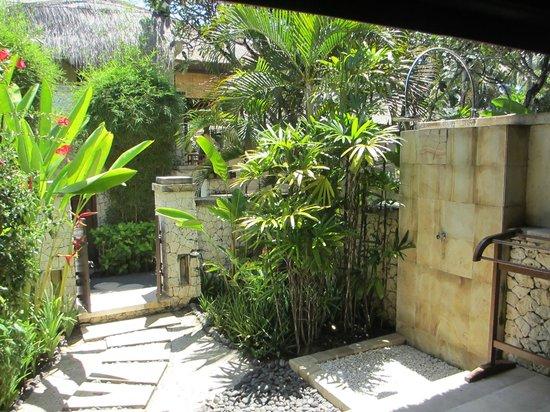 Novotel Bali Benoa : Outside Room