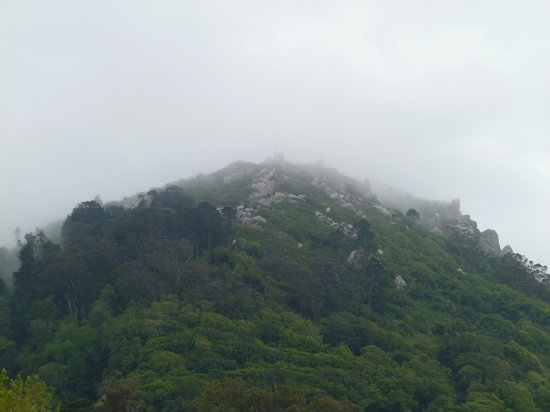Castle of the Moors : Мавританский замок 2