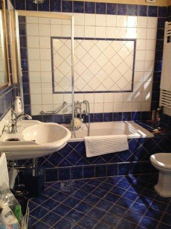 Villa il Borghetto: Bathroom