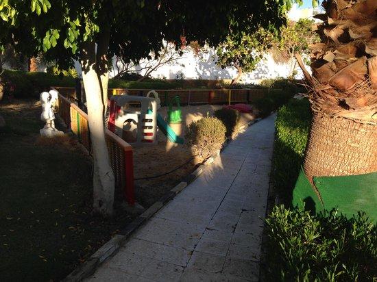 Maritim Jolie Ville Golf & Resort: Childrens' area