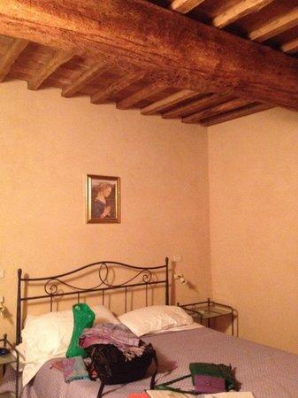Villa il Borghetto: Bedroom