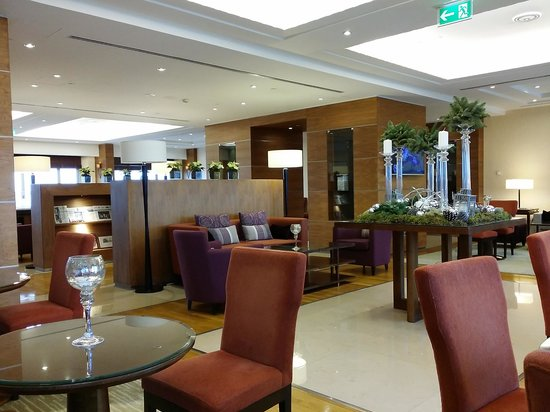 Corinthia Hotel Lisbon: Executive Lounge club