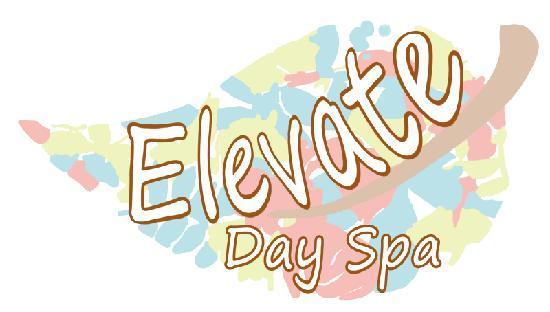 Elevate Day Spa: Logo