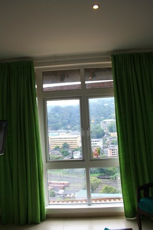 Hotel Hilltop : Room/suite