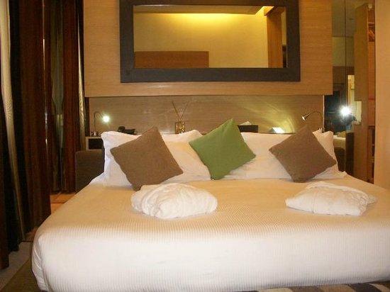 Babuino 181: Bed