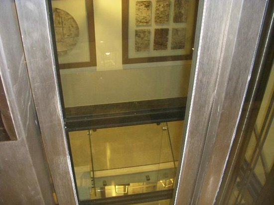 Babuino 181: Lift