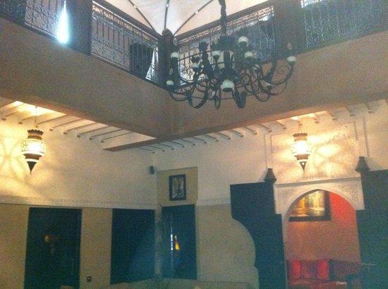 Riad Nesma : The heart of the medina