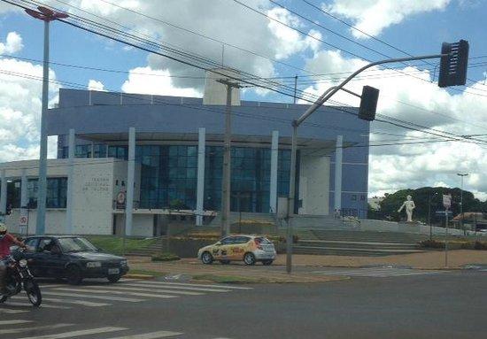 Toledo Municipal Theater