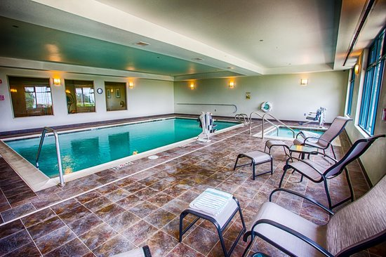 Lucky 7 Casino & Hotel – Howonquet Lodge: Pool 2