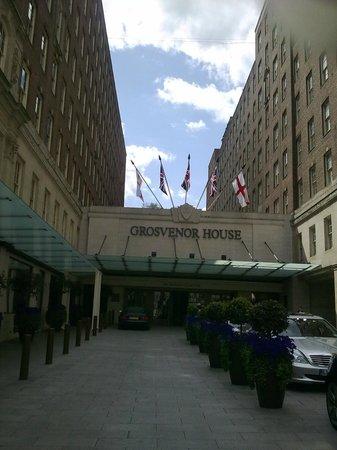 Grosvenor House, A JW Marriott Hotel : Principal