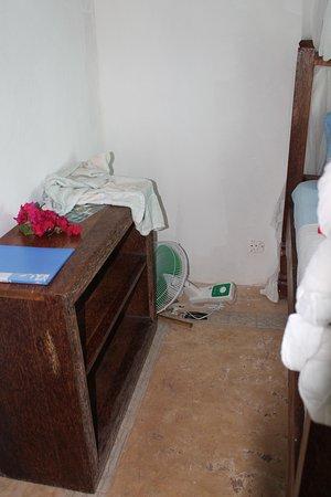 White Beach Hotel Zanzibar : room