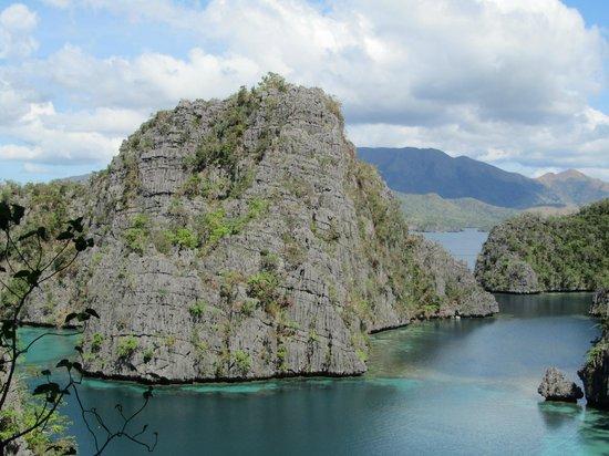 Busuanga Island Paradise: Coron islet