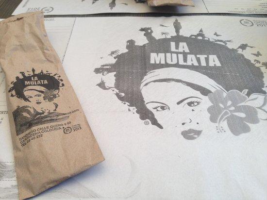 La Mulata: Individual