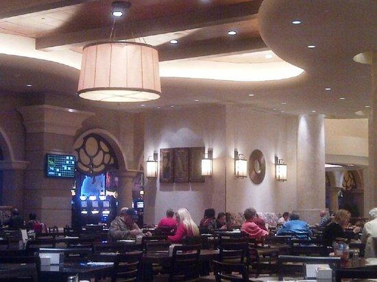 Winstar casino wheelchairs