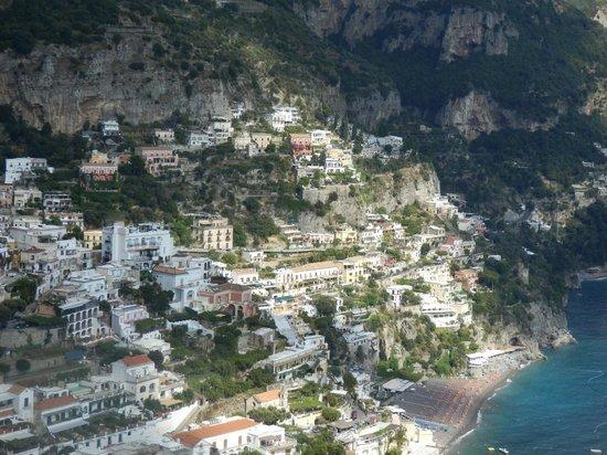 Hotel Oasi Olimpia Relais: Amalfi Coast