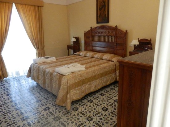 Hotel Oasi Olimpia Relais: Guest Room